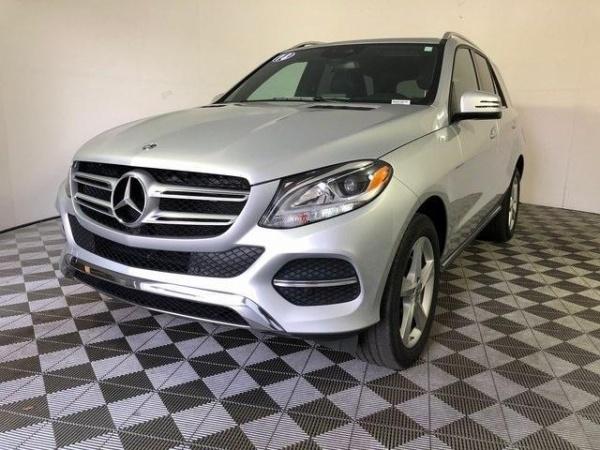 2018 Mercedes-Benz GLE in Deland, FL