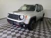 2016 Jeep Renegade Trailhawk 4WD for Sale in Deland, FL