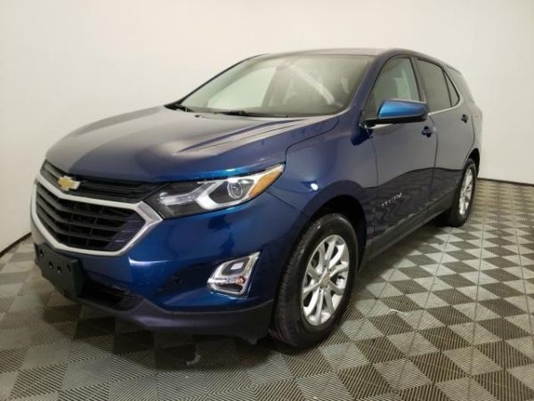 2020 Chevrolet Equinox in Deland, FL