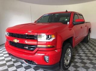 Used Chevrolet Trucks for Sale | TrueCar