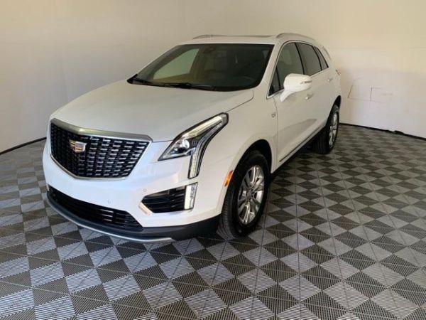 2020 Cadillac XT5 in Deland, FL