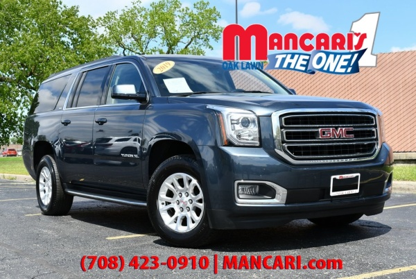 2019 GMC Yukon in Oak Lawn, IL