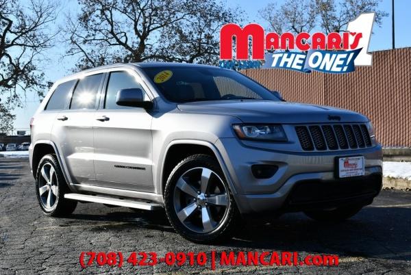 2014 Jeep Grand Cherokee in Oak Lawn, IL
