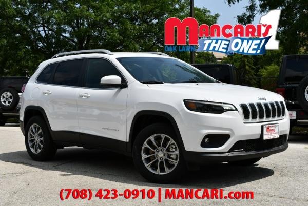 2019 Jeep Cherokee in Oak Lawn, IL
