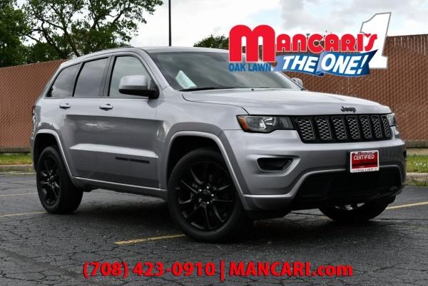 2018 Jeep Grand Cherokee in Oak Lawn, IL