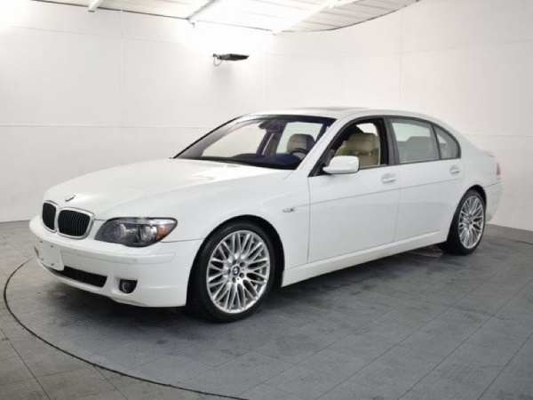 2007 BMW 7 Series in Loganville, GA