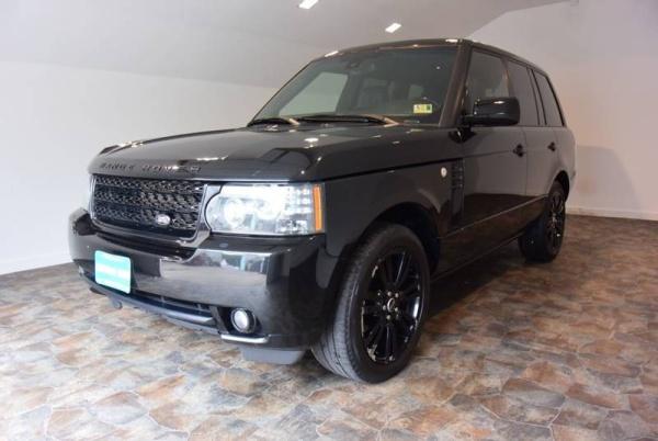 Used Land Rover Range Rover For Sale In Fredericksburg Va