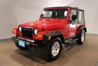Used 1990 Jeep Wranglers for Sale | TrueCar