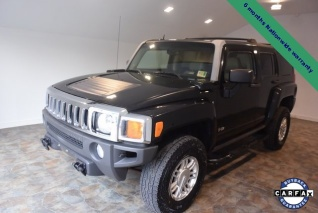 Hummers For Sale >> Used Hummers For Sale Truecar