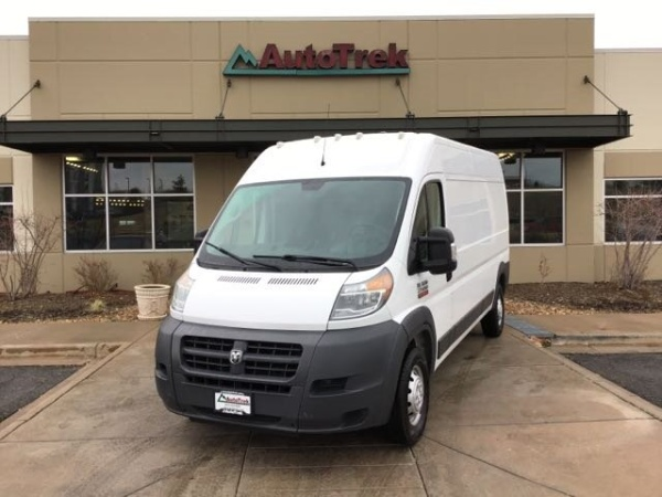 2017 Ram ProMaster Cargo Van in Littleton, CO