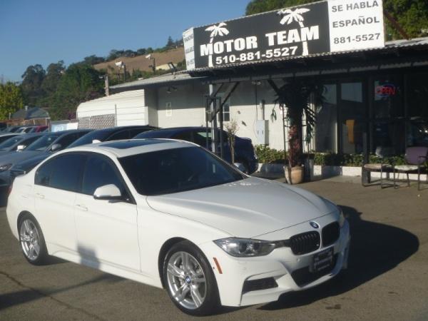 2014 BMW 3 Series in Hayward, CA