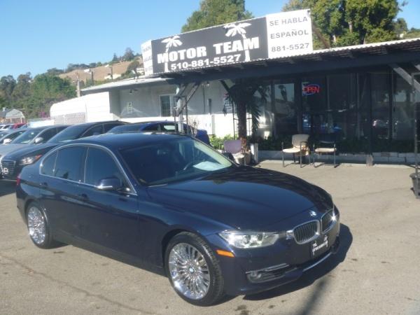 2013 BMW 3 Series in Hayward, CA