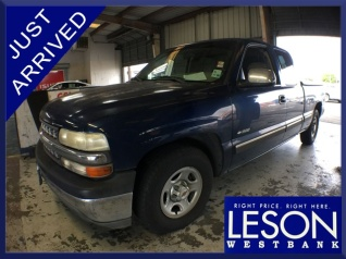 Used 1998 Chevrolet Silverado 1500s for Sale | TrueCar