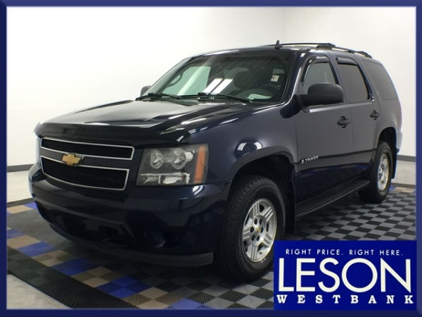 2007 Chevrolet Tahoe in Harvey, LA