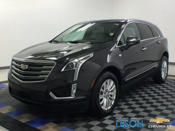 2017 Cadillac XT5 in Harvey, LA