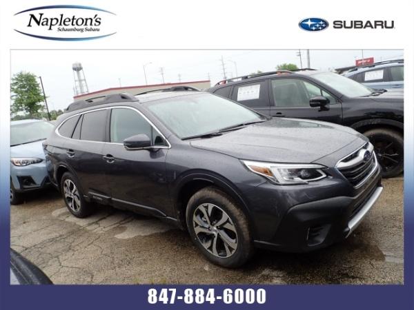 2020 Subaru Outback in Schaumburg, IL