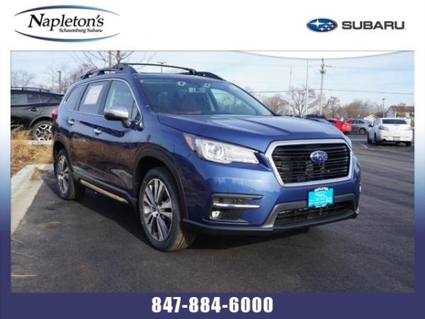 2020 Subaru Ascent in Schaumburg, IL