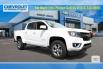 2020 Chevrolet Colorado Z71 Crew Cab Short Box 4WD for Sale in Wesley Chapel, FL