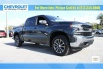 2020 Chevrolet Silverado 1500 LT Crew Cab Short Box 4WD for Sale in Wesley Chapel, FL