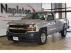 2017 Chevrolet Silverado 1500 Work Truck Regular Cab Long Box RWD for Sale in Springfield, MO