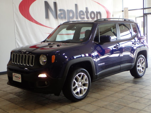 2016 Jeep Renegade In Springfield, MO
