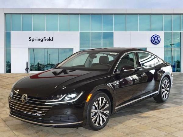 2019 Volkswagen Arteon in Springfield, MO