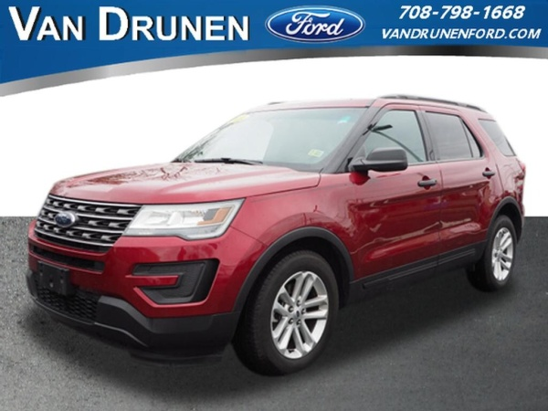 2016 Ford Explorer in Homewood, IL