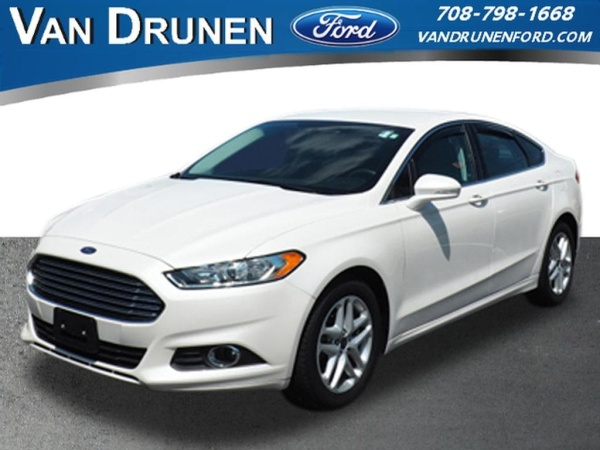 2016 Ford Fusion in Homewood, IL