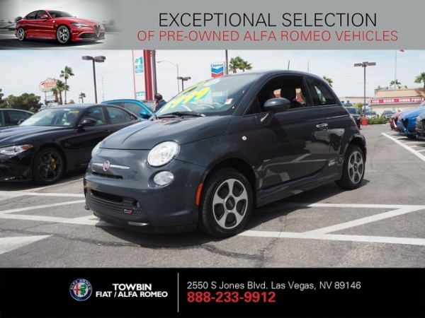 Fiat Las Vegas >> Used Fiat 500 For Sale In Las Vegas Nv U S News World