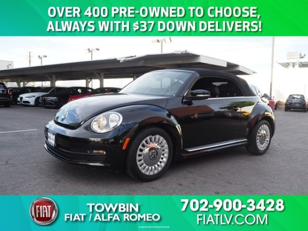 2013 Volkswagen Beetle in Las Vegas, NV