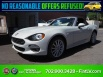 2019 FIAT 124 Spider Lusso for Sale in Las Vegas, NV