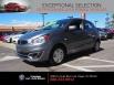 2018 Mitsubishi Mirage ES Hatchback Manual for Sale in Las Vegas, NV
