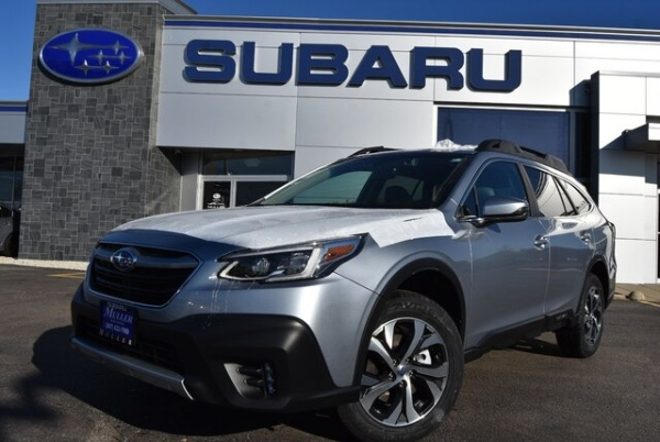 2020 Subaru Outback in Highland Park, IL