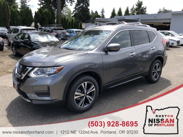 2019 Nissan Rogue in Portland, OR
