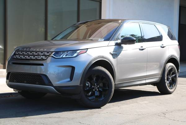 2020 Land Rover Discovery Sport in Corte Madera, CA