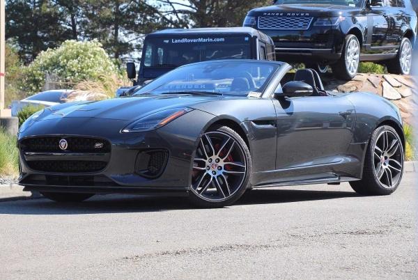 2020 Jaguar F-TYPE in Corte Madera, CA