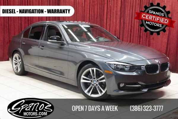 2014 BMW 3 Series in Daytona Beach, FL