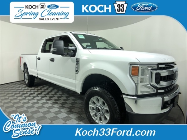 2020 Ford Super Duty F-350 in Easton, PA