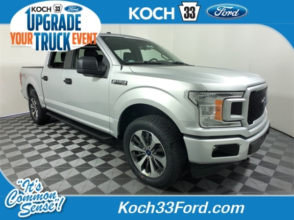 2019 Ford F-150 in Easton, PA