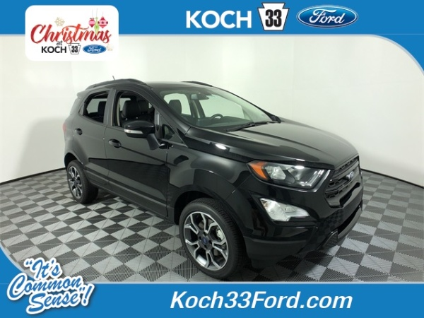 2019 Ford EcoSport in Easton, PA