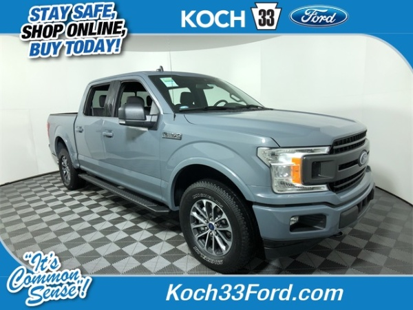 2020 Ford F-150 in Easton, PA