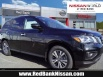 2019 Nissan Pathfinder S 4WD for Sale in Red Bank, NJ