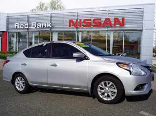 Nissan Versa For Sale >> Used Nissan For Sale In Far Rockaway Ny 4 529 Used Nissan