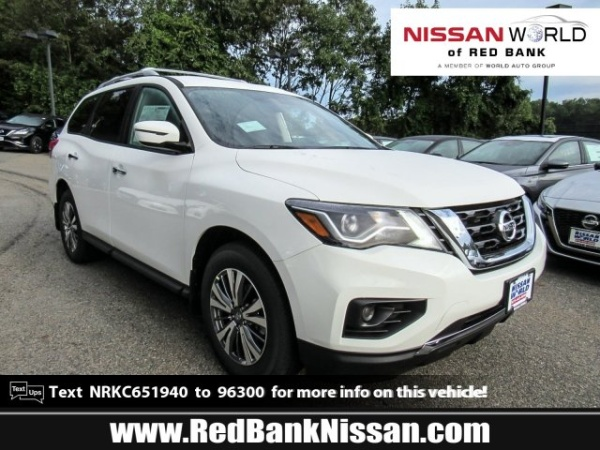 2019 Nissan Pathfinder in Red Bank, NJ