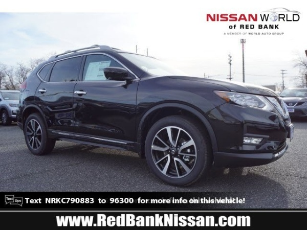 2019 Nissan Rogue in Red Bank, NJ