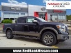 2019 Nissan Titan Platinum Reserve Crew Cab 4WD for Sale in Red Bank, NJ