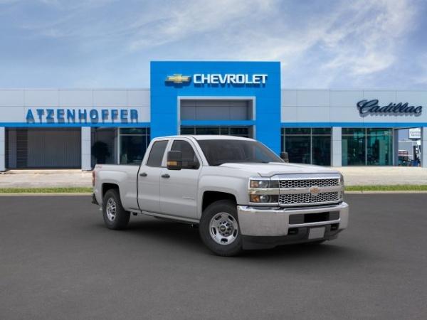 2019 Chevrolet Silverado 2500HD in Victoria, TX