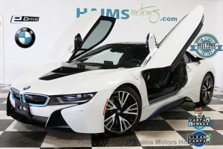 Used Bmw I8 For Sale Search 165 Used I8 Listings Truecar