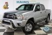 2014 Toyota Tacoma PreRunner Double Cab V6 RWD Automatic for Sale in Hollywood, FL