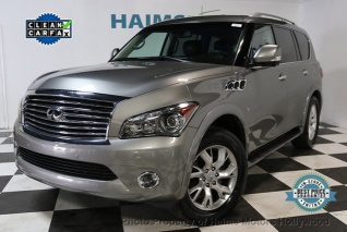 Infiniti Qx80 For Sale >> Used Infiniti Qx80 For Sale In Delray Beach Fl 77 Used Qx80
